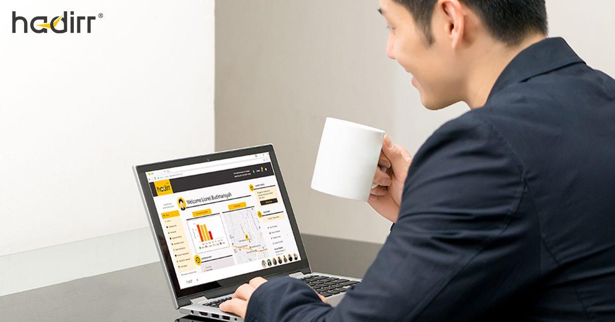 4 Manfaat Menggunakan Aplikasi Absensi Bagi Perusahaan