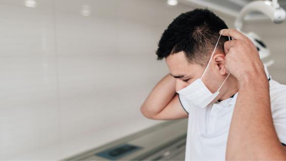 Waspada! 10 Tips Ampuh Cegah Penularan Virus Corona di Kantor | Hadirr