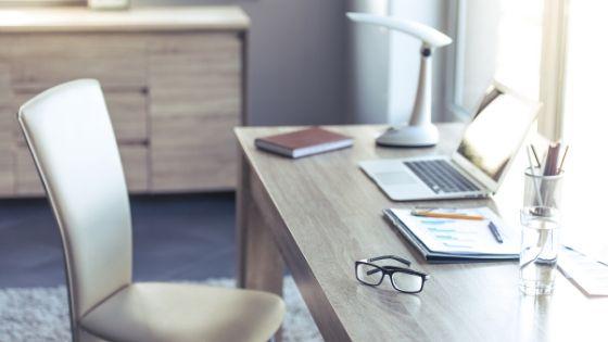 Bosan Kerja dari Rumah Ganti Suasana Kerja Anda Agar Tetap Produktif