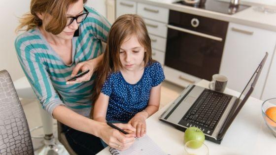Kendala dalam Melaksanakan Work From Home (WFH)