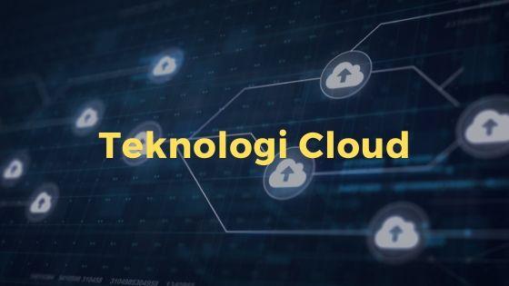 Teknologi Cloud Bisa Bantu UKM di Kala Pandemi Covid-19