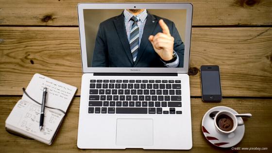 Penerapan Online Work From Home Secara Permanen di Beberapa Perusahaan