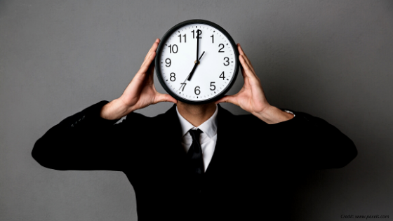 Pengaturan Shift Karyawan Saat New Normal