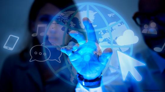 Transisi PSBB Siapkah Pelaku Usaha Terapkan Teknologi Touchless Saat Pandemi Covid-19