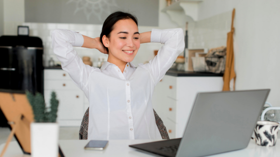 Work from Home: Managing Employee Attendance in The New Normal