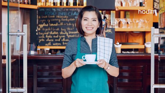 Raup Cuan dari Bisnis Restoran: Ini Kisah Sukses Piro Resto & Cafe