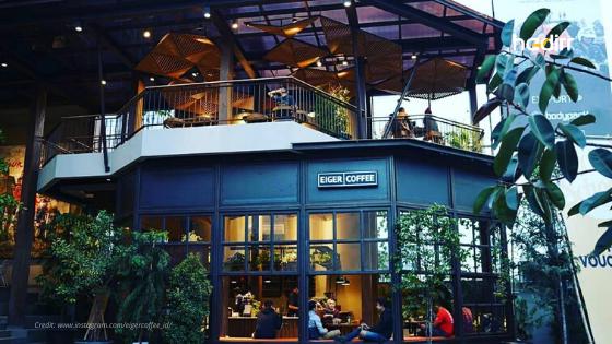 sukses bisnis cafe