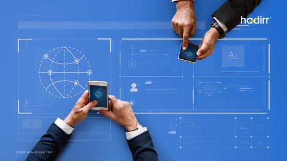 aplikasi sales mobile