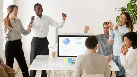5 Tips Tingkatkan Performa Tim Sales Lapangan