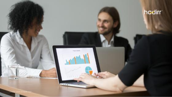 Aplikasi Sales Tracker