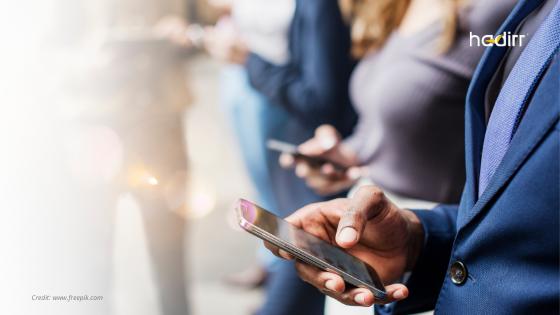 3 Keunggulan Aplikasi Absensi ESS bagi Perusahaan
