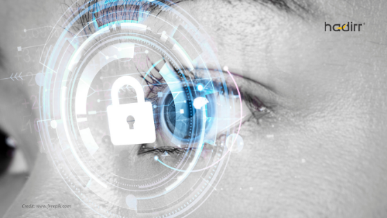 Absensi Biometrik