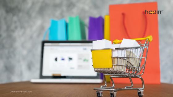 Aplikasi Pendukung Bisnis Online