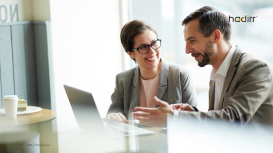 Sales Representative: Definisi, Tugas dan Tanggung Jawab