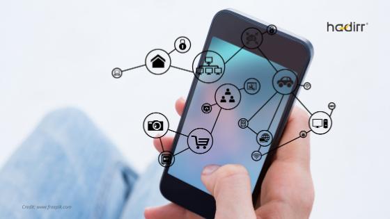 Pentingnya Aplikasi HRD Berbasis Web di Era Digital