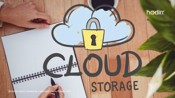 Cloud Object Storage, Solusi Penyimpanan Data untuk Bisnismu