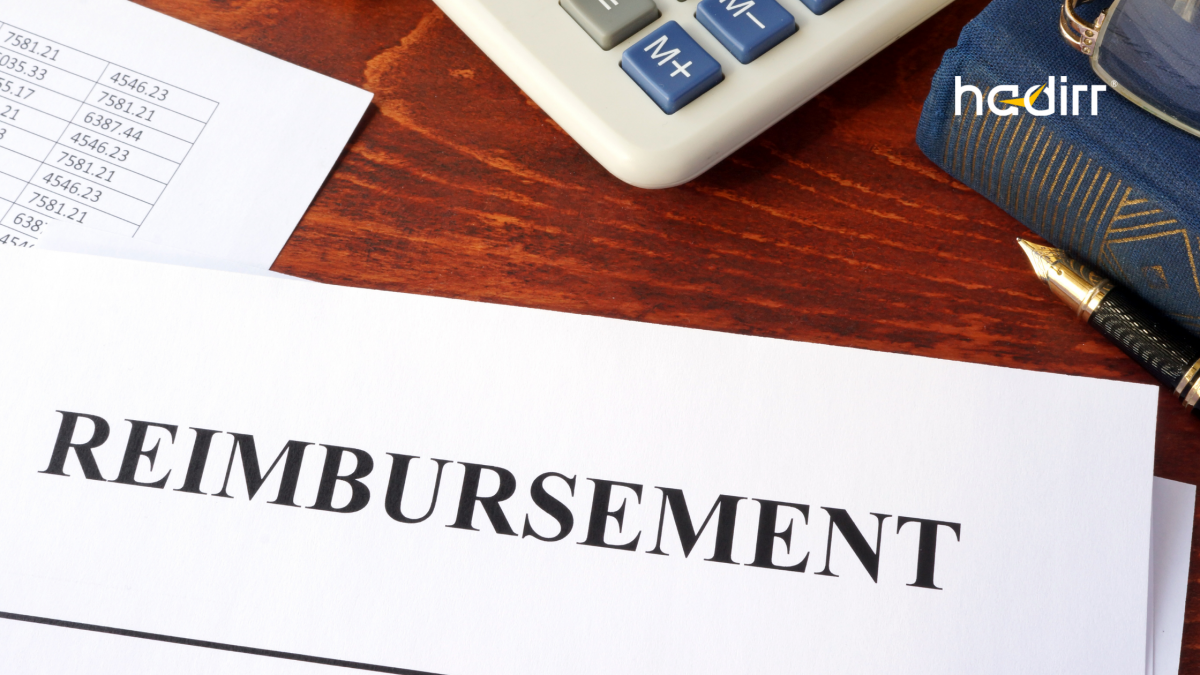 Praktis! Aplikasi Reimbursement Online Tingkatkan Transparansi di Perusahaan