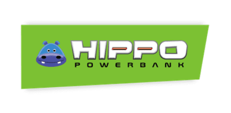 Hippo Power Bank